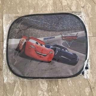 Disney Pixel car shades