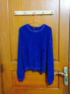 Guess Velvet Sweater