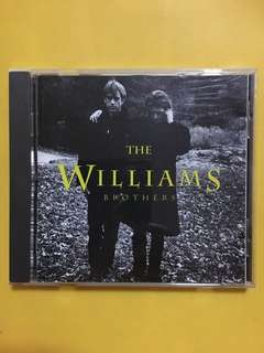 The Williams Brothers Cd