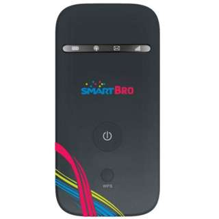 Smart Bro 4G Pocket WiFi