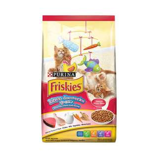 BN Purina Friskies Kitten Discoveries