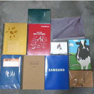 Cheap new notebooks