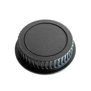 Canon EF EF-S Rear Lens Cap (Generic)