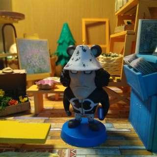 One Piece Mini Figurine Kuma