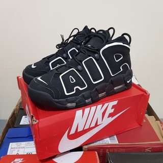 NEW NIKE AIR MORE UPTEMPO