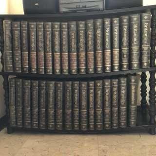 Britannica Encyclopedia (1994)