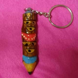 Keychain from Philippines
