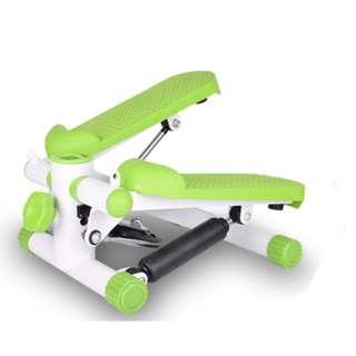 Portable Mini Stepper - Green