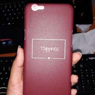 Custom case handphone