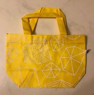 Marigold HL Tote Bag