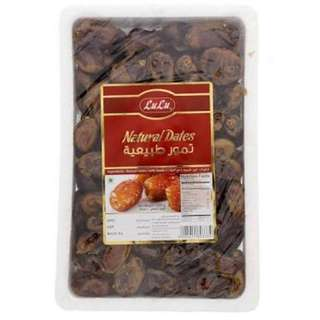 Dates Fruit (Lulu brand)