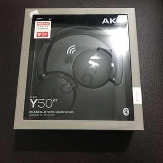 [New] AKG Y50bt