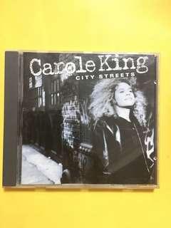 Carole King Cd