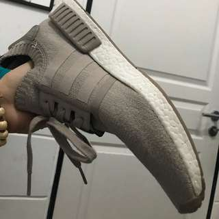 NMD R1 PK 'french beige'