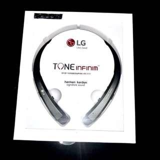 LG Bluetooth Headset (BNIB)