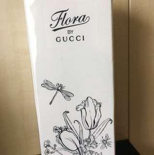 GUCCI FLORA LAIT PERFUME 200ml