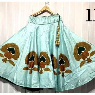 Designer Flair Skirts