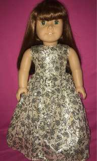 AMERICAN GIRL DOLL (RETIRED AND RARE)