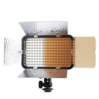 GODOX LED170 II Photo Studio Lights