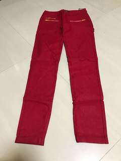 Red Jeans🐶2