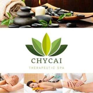 Home Service Massage at Cubao, QC Only
