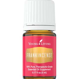 [FREE MAIL] young living Frankincense 5ml