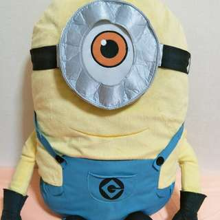 Big Minion Soft Toy