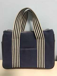 Used small handbag