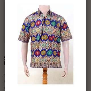batik indonesia - shirt