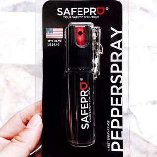 SafePRO Pepper Spray 20ml