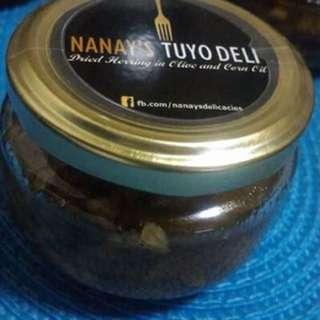NANAY's TUYO DELI💕