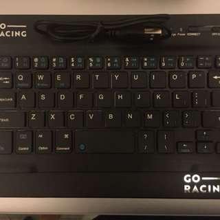 馬會迷你鍵盤