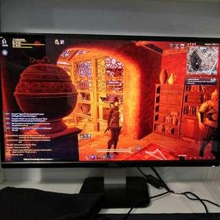 Dell monitor-S2340L