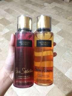 Original Victoria's Secret Perfume
