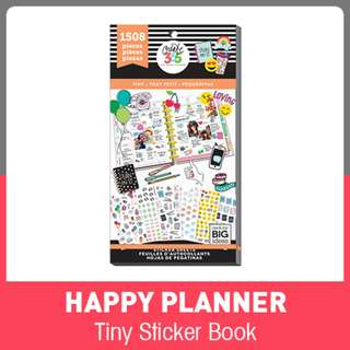 Happy Planner Tiny Icons Value Pack