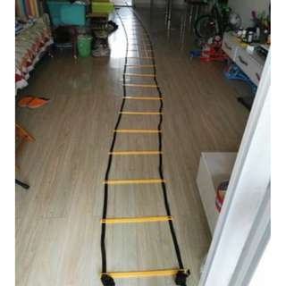 Training Ladder 9/12 Rung - 6/8 Meter