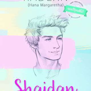 Ebook : Shaidan by Radexn