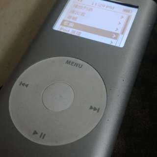 iPod Mini (4GB)