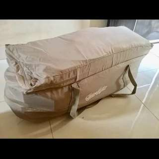 Deluxe Baby Box CocoLatte CL-502 BNS
