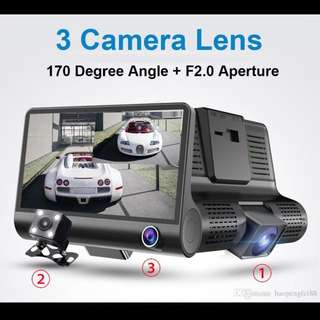 VIDEO CARDVR WDR FULL HD 1080P