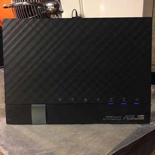 Asus Router AC56S router Gigabit