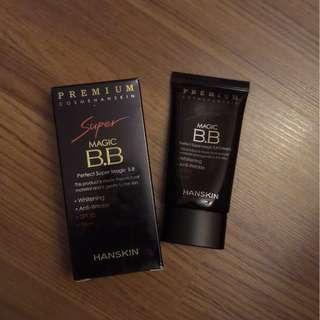 BB cream Hanskin asli Korea