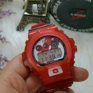 G-SHOCK JELLY