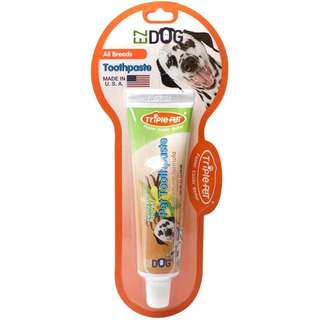 Triple Pet All Natural Toothpaste