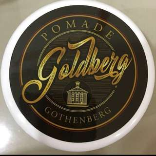 Goldberg by Gothenberg