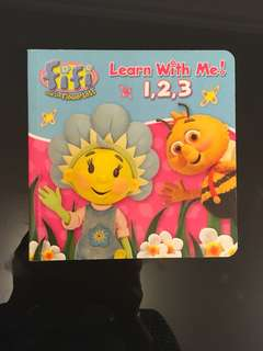Fifi - Learn With me! 1,2,3