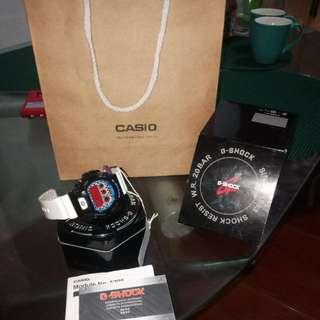 Casio G-Shock High Class OEM