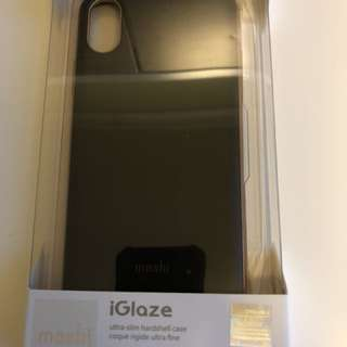 iGlaze IPHONE X CASE