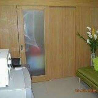 1 Bedroom Unit @ Grass Residences