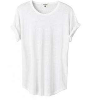 H&M basic white t-shirt